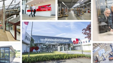 InnovationsForum entdecken